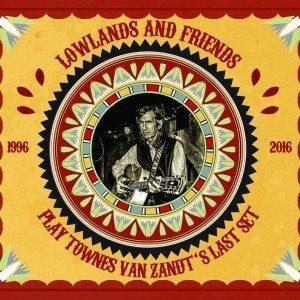 townes van zandt's last set