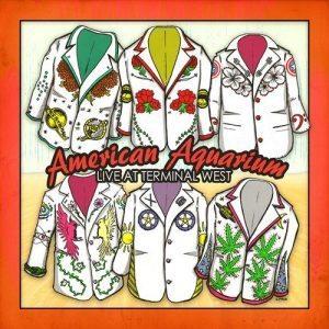 american-aquarium-live