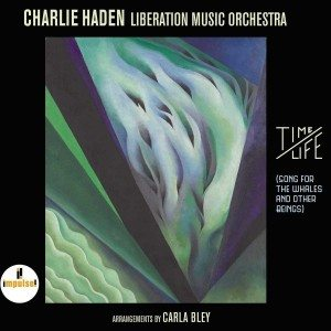 charlie haden time life