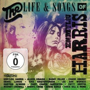life and songs of emmylou harris