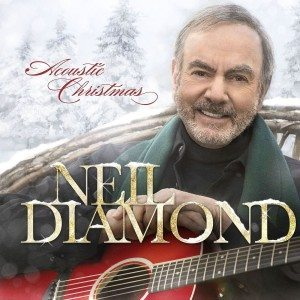 neil diamond acoustic christmas