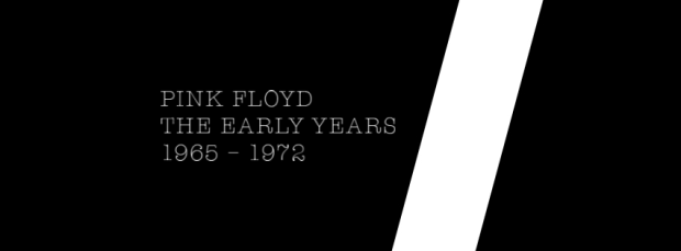 Supplemento Della Domenica: Tesori Ritrovati. Pink Floyd - The Early Years 1965-1972 Box Set