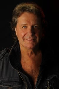 John Wetton photo by Mike Inns