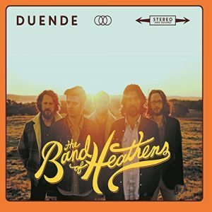 band of heathens duende