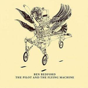 ben bedford the pilot