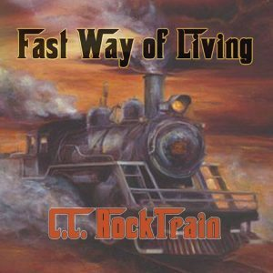 c.c. rocktrain fast way of living