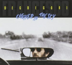 de gregori catcher in the sky