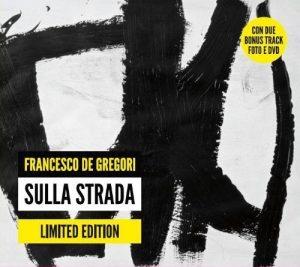 de gregori sulla strada limited edition