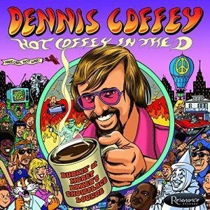 dennis coffey hot coffey in the d