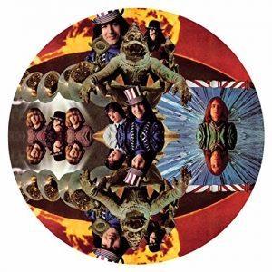 grateful dead picture vinyl