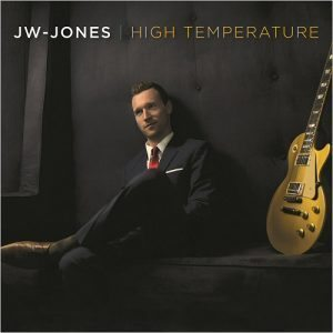 jw-jones high temperature