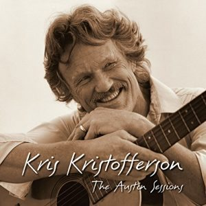 kris kristofferson the austin sessions