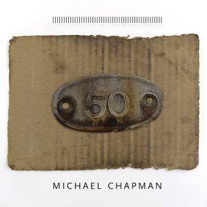 michael chapman 50