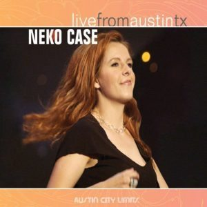 neko case live from austin city limits