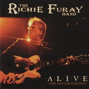 richie furay band alive deluxe