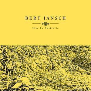bert jansch live in australia