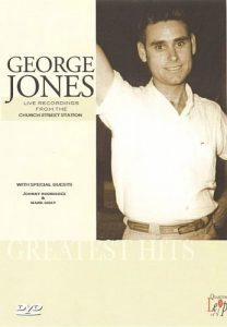 george jones live at church street station '88 dvd