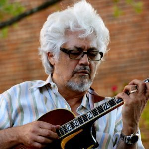larry coryell now