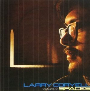 larry coryell spaces lp