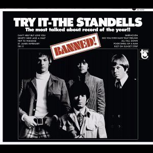 standells try it