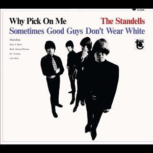 standells why pick on me