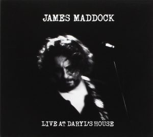 James maddock live at daryl's house