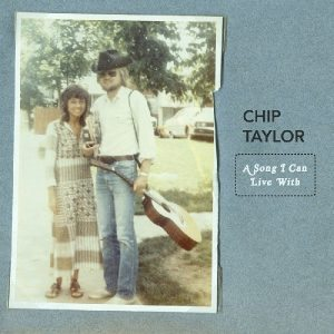 chip taylor a song i can live with
