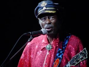 chuck berry old