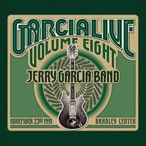 garcia live volume eight