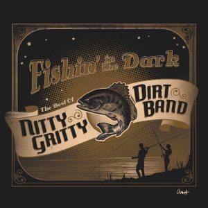 nitty gritty fishin' in the dark