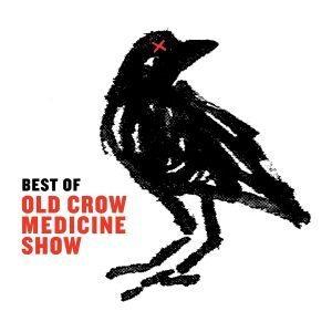 old crow medicine show best of