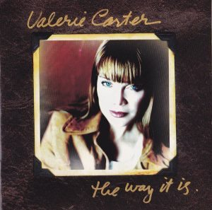 valerie carter the way it is