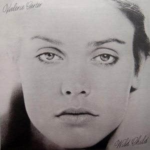 valerie carter wild child