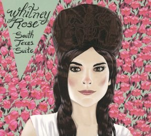 whitney rose south texas suite