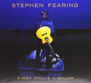 Stephen Fearing Every Soul's A Sailor cover