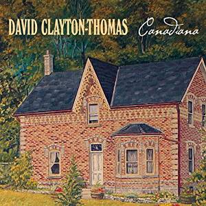 david clayton-thomas canadiana