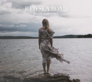 ellie holcomb red sea rod
