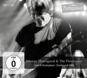 george thorogood live at rockpalast
