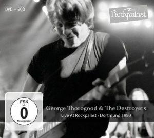 george thorogood live at rockpalast