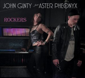 Un'Altra Bella Coppia, Musicale. John Ginty Feat. Aster Pheonyx  - Rockers