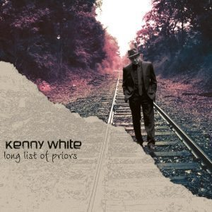 kenny white long list of priors