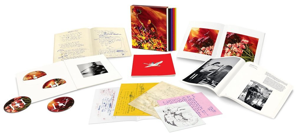 Recensione Pasquale!  Paul McCartney – Flowers In The Dirt Super Deluxe. Parte 2: Il Cofanetto.