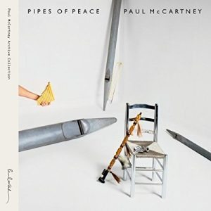 paul mccartney pipes of peace