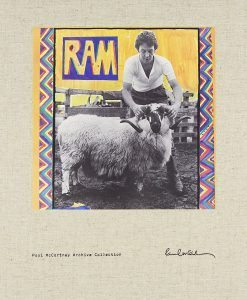 paul mccartney ram deluxe
