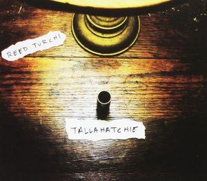 """Nuovamente """"Blues Delle Colline"""": Questa Volta Acustico! Reed Turchi - Tallahatchie"""