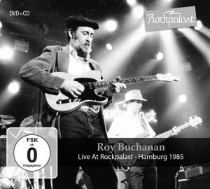roy buchanan rockpalast
