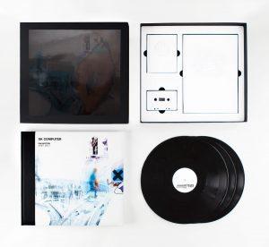 Radiohead OKNOTOK (OK Computer 20th Anniversary Edition boxed edition