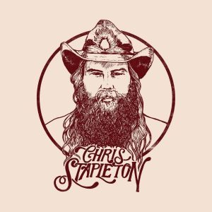 chris stapleton from a room vol.1