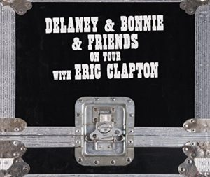 delaney and bonnie & friends on tour