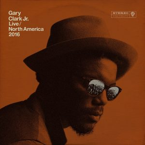 gary clark jr. live north america 2016